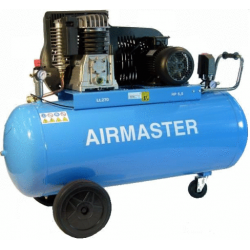 CT5.5/620/270 - Compresor aer 270L, 11bar, 618l/min AIRMASTER