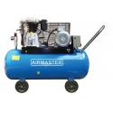 AIR5.5SHU10300 - Compresor de aer cu piston, 300 l, 4 KW, 10 bar AIRMASTER