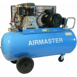 CT7.5/810/270 - Compresor aer 270L, 11bar, 809l/min AIRMASTER