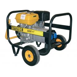 AY5000KT MN - Generator electric portabil monofazat, 3000 rpm, Kiotsu, Ayerbe