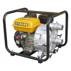 "AY80 H KTH - Motopompa ape reziduale 3"",1000 l/min, Honda, Ayerbe"