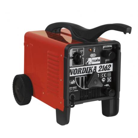 NORDIKA2162 - Aparat sudura tip transformator, 160A, Electrod 2.0-4.0 mm, 16.9 kg, Telwin