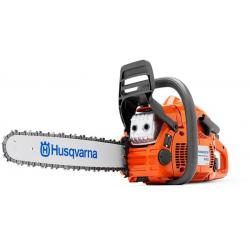 "Motoferastrau (drujba) Husqvarna 455 Rancher - 18""( 35cm ) - 3.5 CP + pachet promotional"