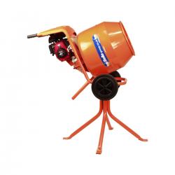 M54B - Betoniera compacta MINIMIX 150 cu motor termic Belle Group