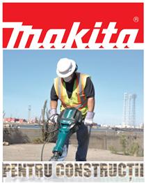 Promotia Makita Constructii 2017