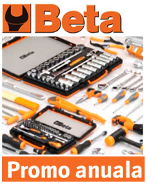 Promotia anuala Beta Tools