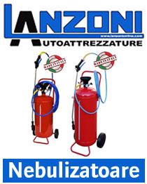 Promotie Nebulizatoare Lanzoni