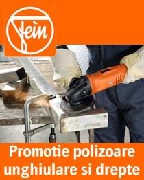 Promotie polizoare Fein