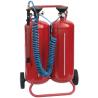 DBL25 FF - Dispozitiv de spumare 24+24 litri foamer + foamer