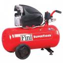 SUPERTIGER/I285M - Compresor cu piston, cu ulei, 1800 W, 10 bar, Fini
