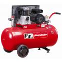 MK102-100-3M - Compresor cu piston, 100 l, 2200 W, 10 Bar Fini