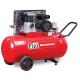MK 103-90-3M - Compresor cu piston, 90 l, 2200 W, 10 bar Fini