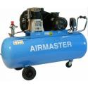 CT4/470/200 - Compresor cu piston 200 litri, 9bar, 471l/min AIRMASTER
