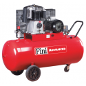 BK119-270-7.5 - Compresor aer 270L, 10bar, 840l/min Fini