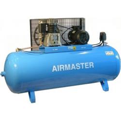 FT5.5/620/500 - Compresor aer 500L, 11bar, 618l/min AIRMASTER