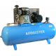 FT10/1200/500 - Compresor aer cu piston 500L, 11bar, 1191l/min AIRMASTER