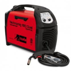 TECHNOMIG 180 DUAL SYNERGIC - Aparat de sudura tip MIG-MAG , 220V, 5-170 A, curent absorbit 2.0 kW 60% - 3.5 kW max