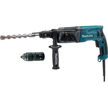 HR2470T - Ciocan rotopercutor SDS-PLUS 780W 24mm