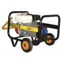Generator electric portabil monofazat, 3.0 KVA, 3000 rpm, motor Honda, Ayerbe - AY3000H MN