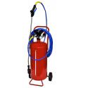 Nebulizator spuma activa Lanzoni SCG50, 50 litri