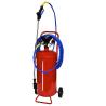 SCG25 - Nebulizator spuma activa LANZONI