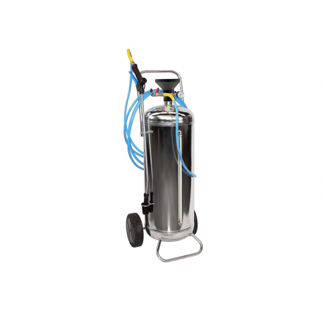 SCGX25 - Nebulizator inoxidabil spuma activa 24 litri LANZONI
