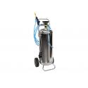 Nebulizator inoxidabil spuma activa Lanzoni SCGX25 24 litri inox