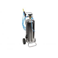 SCGX50 - Nebulizator inoxidabil spuma activa 50 litri LANZONI