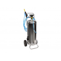 Nebulizator inoxidabil spuma activa Lanzoni SCGX50 50 litri inox