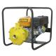 """AY H 150 AP - Motopompa de inalta presiune pt. ape curate, 1.25"""", motor Honda, Ayerbe"""