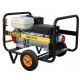 Generator electric portabil trifazat AY5500 H TX, 5.5 KVA, 3.000 rpm, motor Honda, Ayerbe