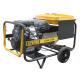 Generator electric portabil monofazat AY13000 V MN E, 12.5 KVA, 3.000 rpm, motor Vanguard, Ayerbe