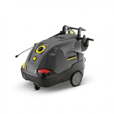HDS 8/18-4 CX - Curatitor cu apa sub presiune