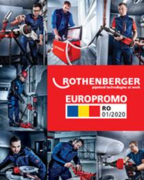 Promotie Rothenberger Europromo 2020 I