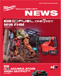 Promotie Milwaukee 2019 HDN News